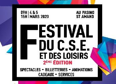 Festival du C.S.E